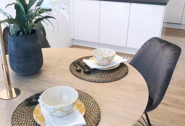 Küche Esszimmer 3