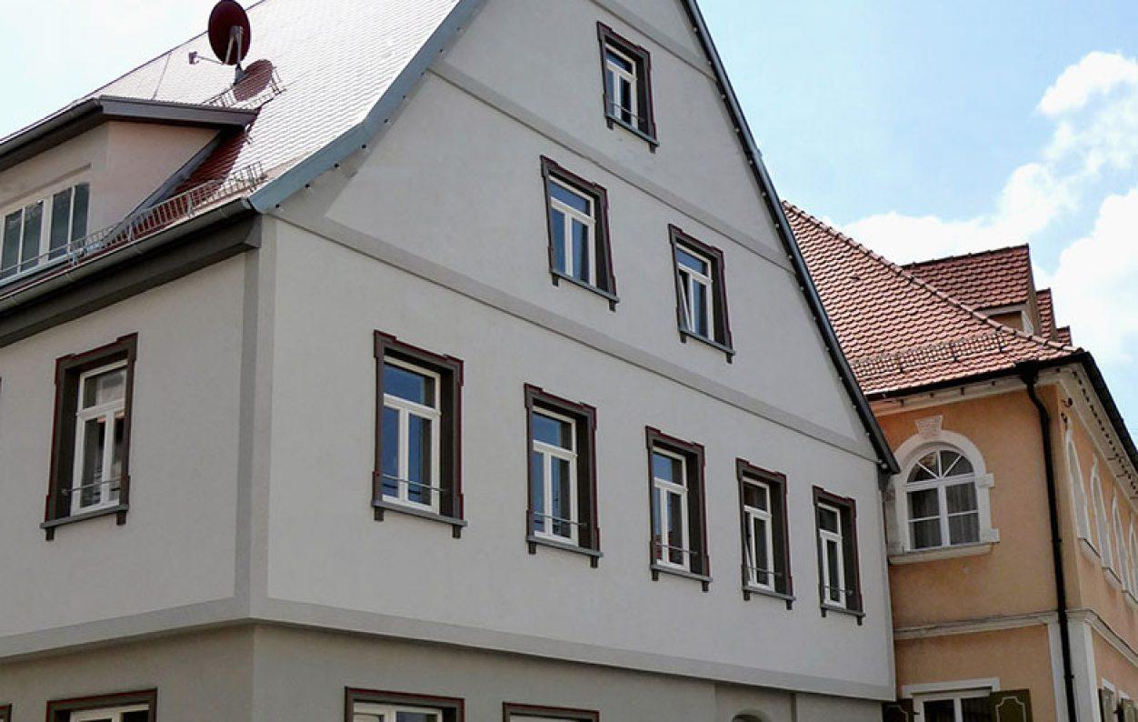 Munderkingen-Stadthaus