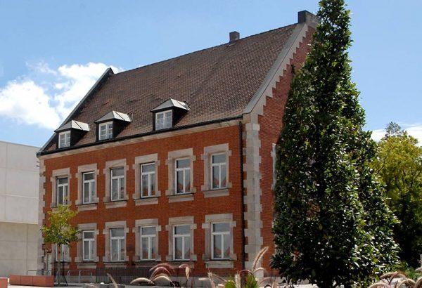 Roth-Rothmuehl-Villa