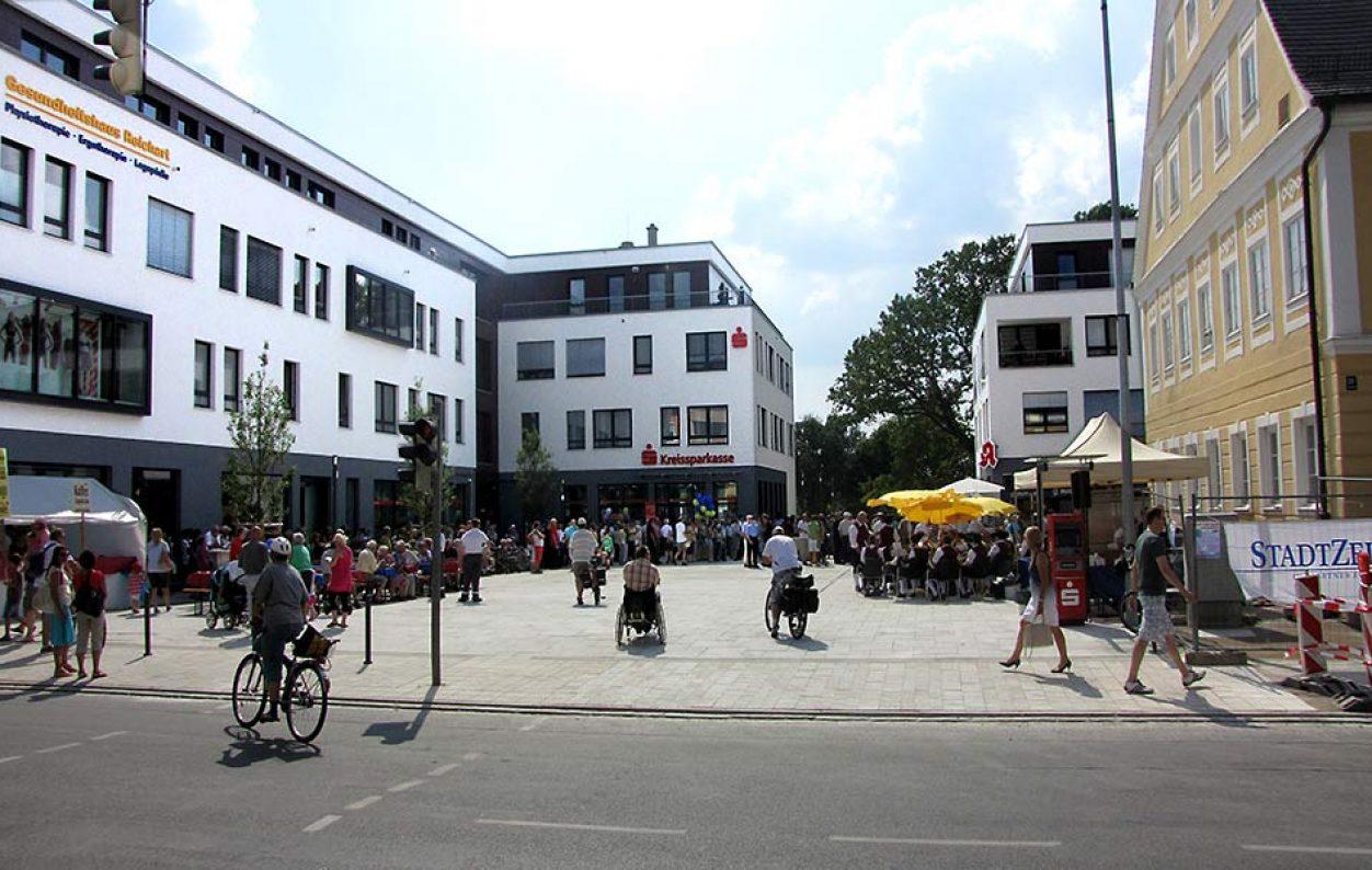 Schwabmuenchen-Neue-Mitte