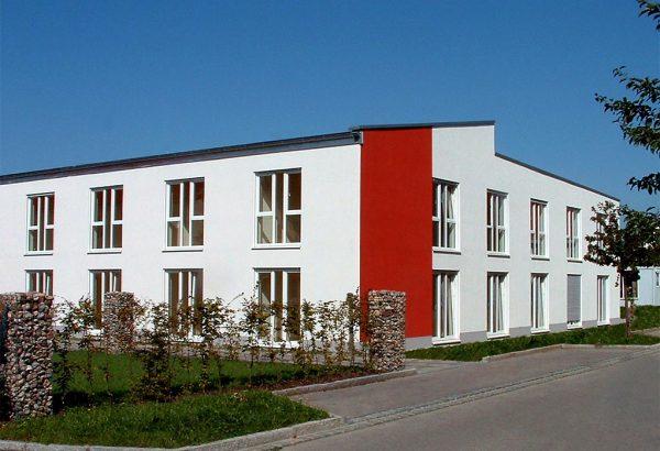 Schwabmuenchen-Pflegeheim
