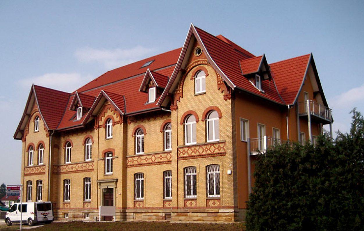 Weilheim-Villa